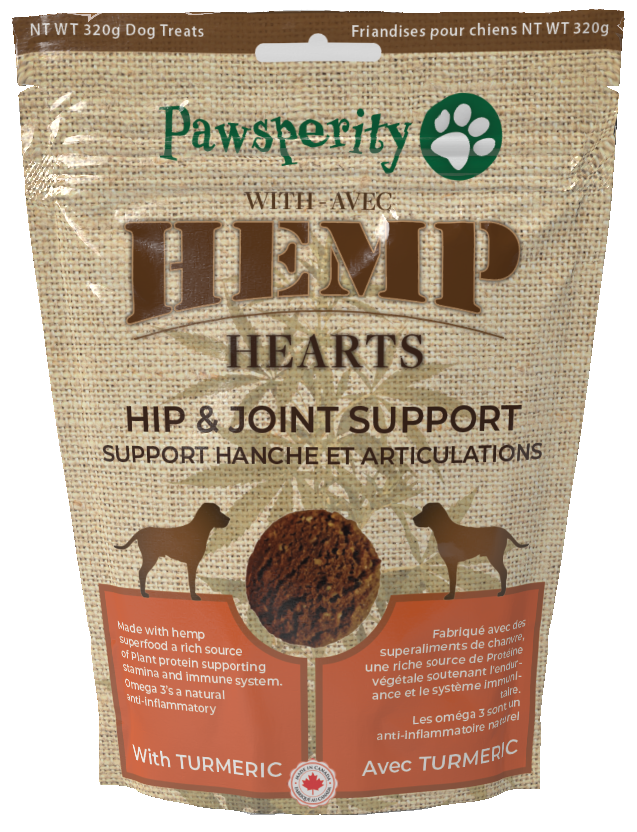 Pawsperity hip 3d